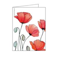 Minikort 6x8 cm