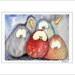 Ugglor_o_fåglar_Artprint_2016_web
