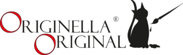 Originella Original® – Art & design by Pia Bergvall Lundén
