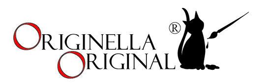 Originella Original® – Design av Pia Bergvall Lundén